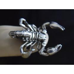 Scorpion ring