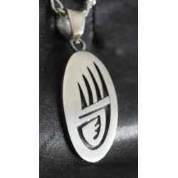 Divinity pendant