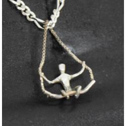 Swing pendant