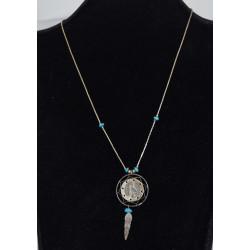 Cochopeli necklace